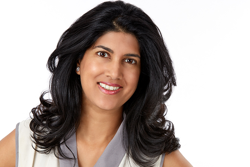 Humanscale Welcomes Leena Jain as CMO