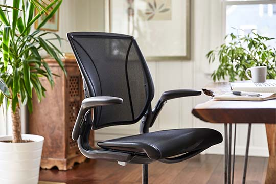 Humanscale Offers New WFH Products