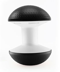 Ballo Stool, Black
