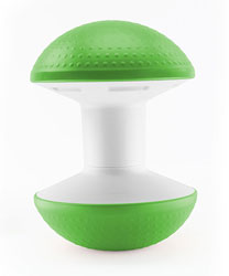 Ballo Stool, Green