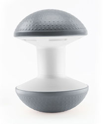Ballo Stool, Gray