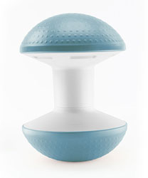 Ballo Stool, Sky Blue