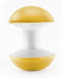 Ballo Stool, Yellow