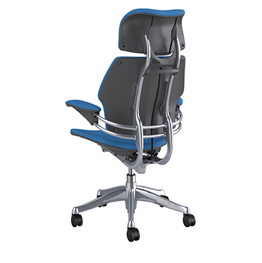 Freedom Task Chair with Headrest (Featured Model) Picture 3