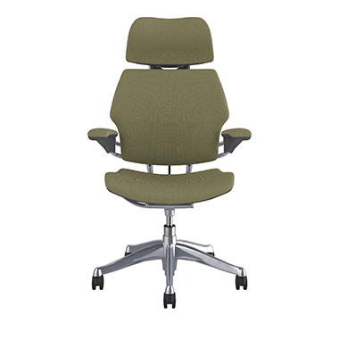 Freedom Task Chair with Headrest (Featured Model) Picture 2