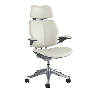 Freedom Task Chair with Headrest (Featured Model)