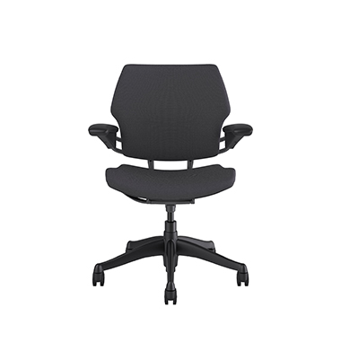 Freedom Task Chair, Fourtis Granite Picture 2