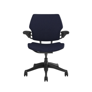 Freedom Task Chair, Fourtis Navy Picture 2