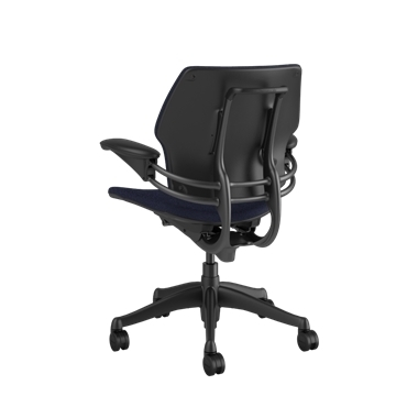 Freedom Task Chair, Fourtis Navy Picture 3