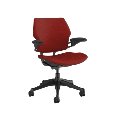 Freedom Task Chair, Fourtis Winterberry