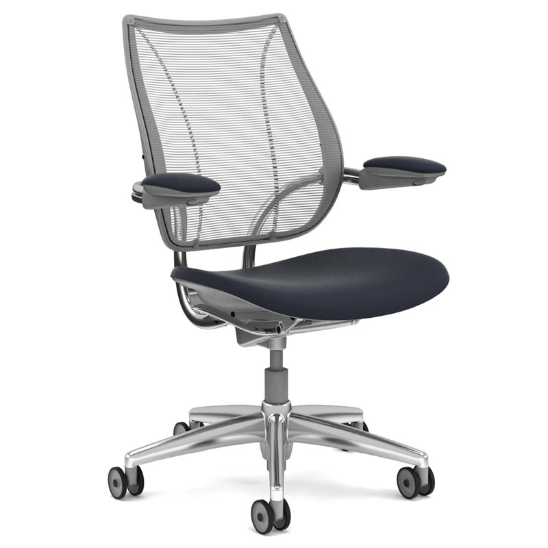 Ergonomic Task Chair | Liberty Task Chair | Humanscale