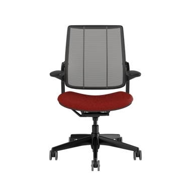 Smart Ocean, Pinstripe Black Back, Fourtis Winterberry Seat Picture 2