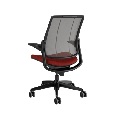 Smart Ocean, Pinstripe Black Back, Fourtis Winterberry Seat Picture 3