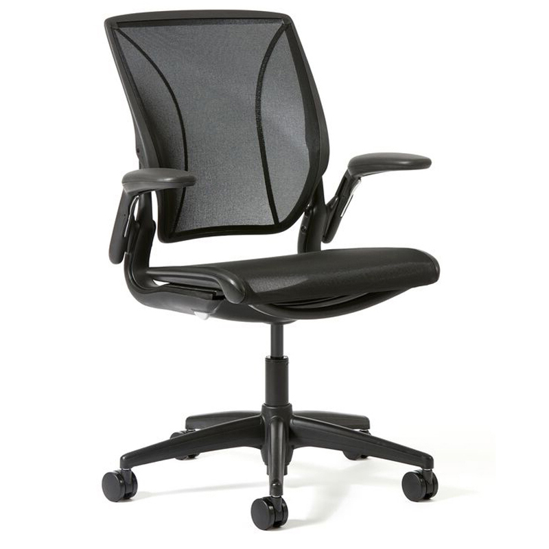 Humanscale Product: World One Task Chair