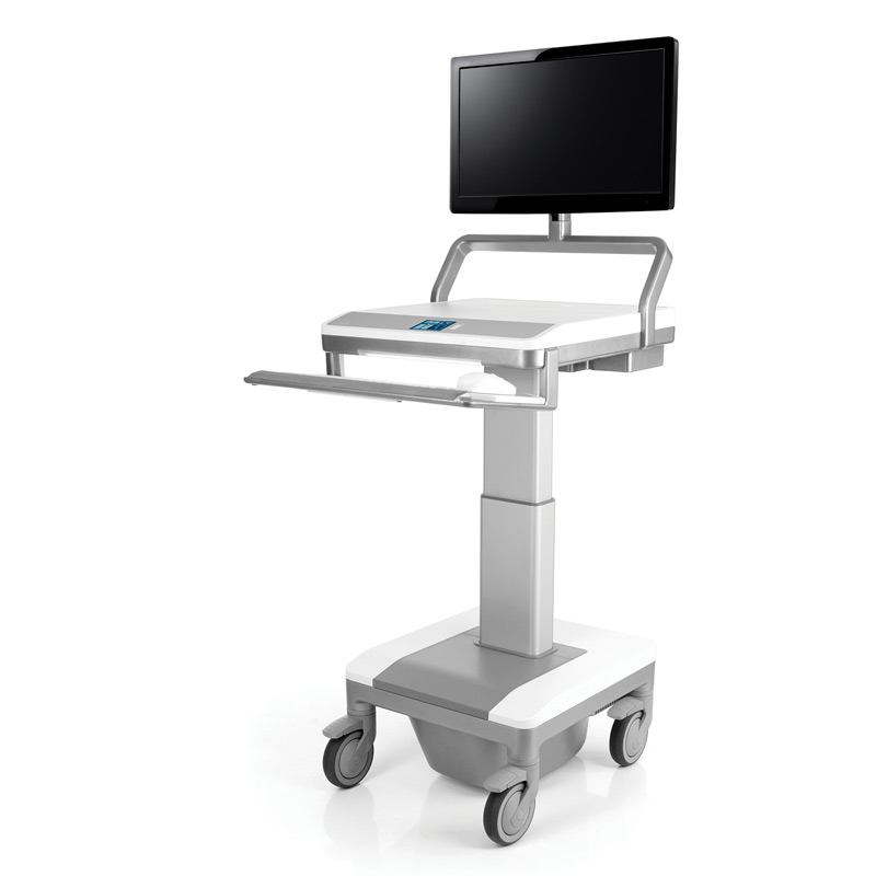 Humanscale Product: T7 Mobile Technology Cart